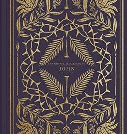 ESV Illuminated Scripture Journal:  John  9281