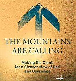 Stevens, Jarrett Mountains are Calling, The 1195