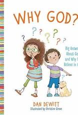 Why God? 8198