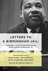 Letters to a Birmingham Jail  1969