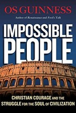 Impossible People  4654