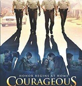 Alcorn, Randy Courageous  8468