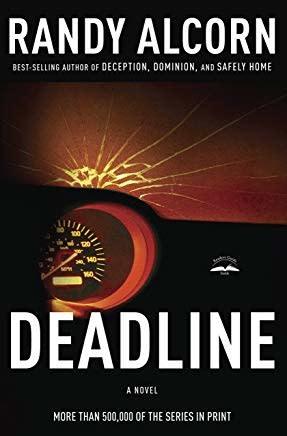 Alcorn, Randy Deadline  5920