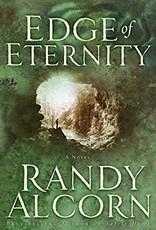 Alcorn, Randy Edge of Eternity  2954
