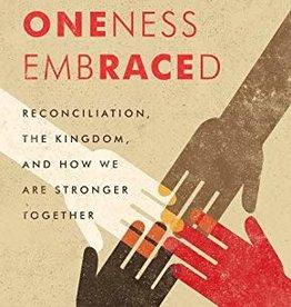 Evans, Tony Oneness Embraced