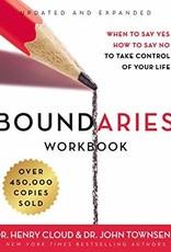Cloud, Henry Boundaries Workbook  2778