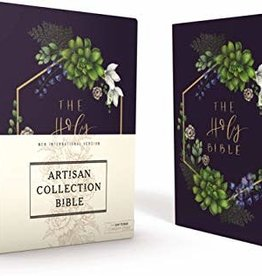NIV Artisan Collection Bible  3345