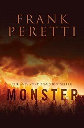Monster  5218