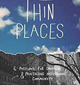 Thin Places  8873
