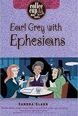 Glahn, Sandra Earl Grey with Ephesians 4898