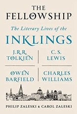 The Fellowship:  The Lterary Lives of the Inklings 6251