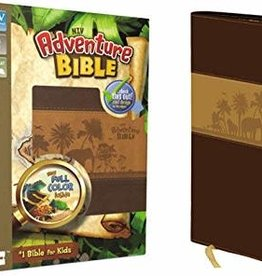 NIV Adventure Bible  9693
