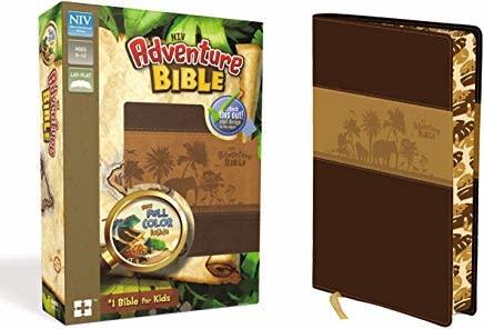 NIV Adventure Bible  9693