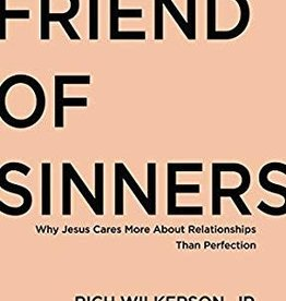 Friend of Sinners 2708