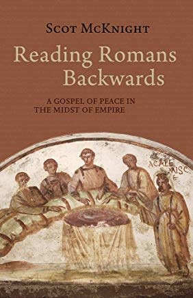 Reading Romans Backwards 8779
