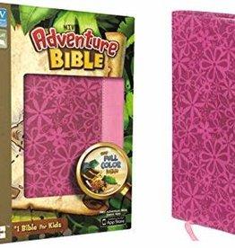 NIV Adventure Bible - Pink 7514