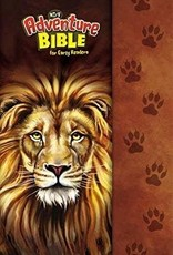 Nirv Adventure Bible for Early Readers - Lion  1396