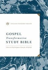 ESV Gospel Transformation Bible 3591