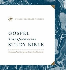 ESV Gospel Transformation Bible 3591