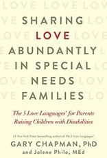 Chapman, Gary Sharing Love Abundantly  8623