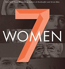 7 Women:  And the Secret of Their Greatness  8132