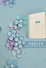 NLT Thrive Journaling Bible 8146