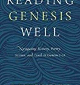 Reading Genesis Well 8572