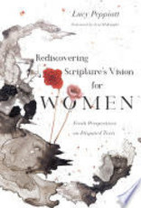 Rediscovering Scripture's Vision for  Women  2710