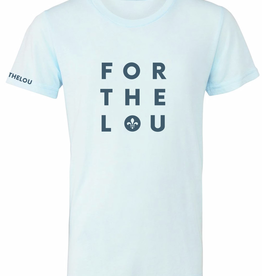 Forthelou - T-Shirt - YouthMedium