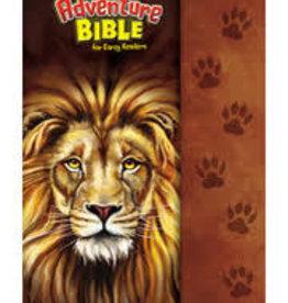 NIV Adventure Bible Early Readers 1396