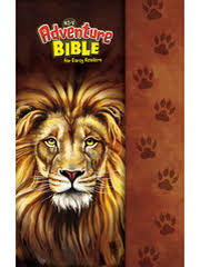 NIV Adventure Bible Early Readers 1396
