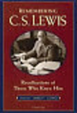 Remembering C.S. Lewis 1087