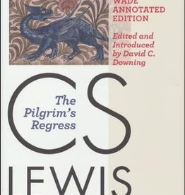 Lewis, C.S. Pilgrim's Regress,The 2173
