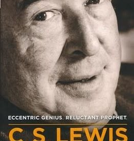 C.S. Lewis, A Life 0450