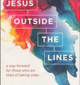 Jesus Outside the Lines 0932