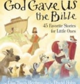 Bergren, Lisa Tawn God Gave us the Bible 1904