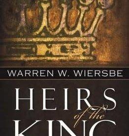 Wiersbe, Warren W Heirs of the King 2159