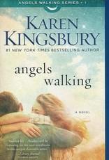 Kingsbury, Karen Angels Walking  7484