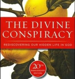 Willard, Dallas Divine Conspiracy, The 3329