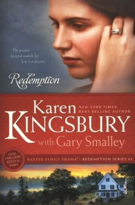 Kingsbury, Karen Redemption 3007