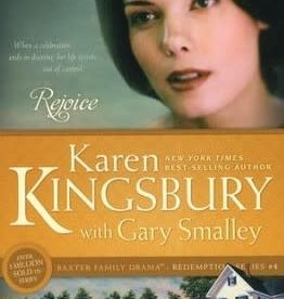 Kingsbury, Karen Rejoice 3038
