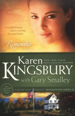 Kingsbury, Karen Remember 3014