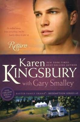 Kingsbury, Karen Return 3021