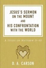 Jesus' Sermon on the Mount 3654