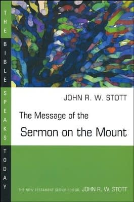 Message of the Sermon on the Mount, The 2965