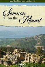Sermon on the Mount 5202