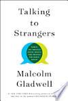 Talking to Strangers  8526