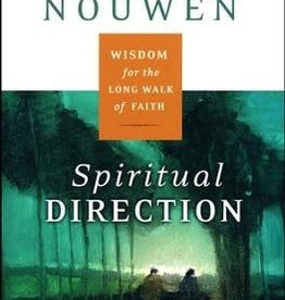 Nouwen, Henri J M Spiritual Direction 2748