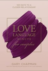 Love Language Minute for Couples  0303