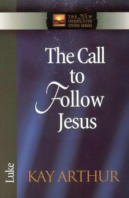 Arthur, Kay Call to Follow Jesus, The 7972